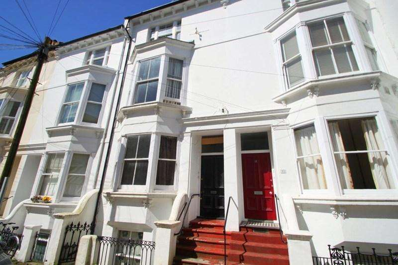 3 Bedrooms Maisonette Flat for sale in College Road, Kemp Town, Brighton