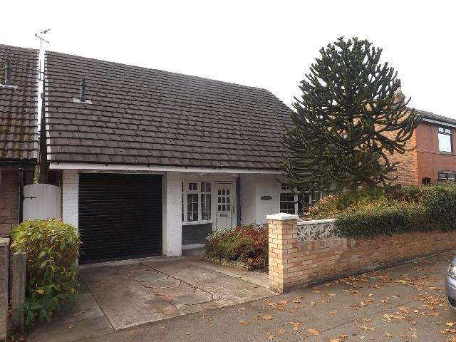 3 Bedrooms Detached House for sale in Chain Lane, St. Helens
