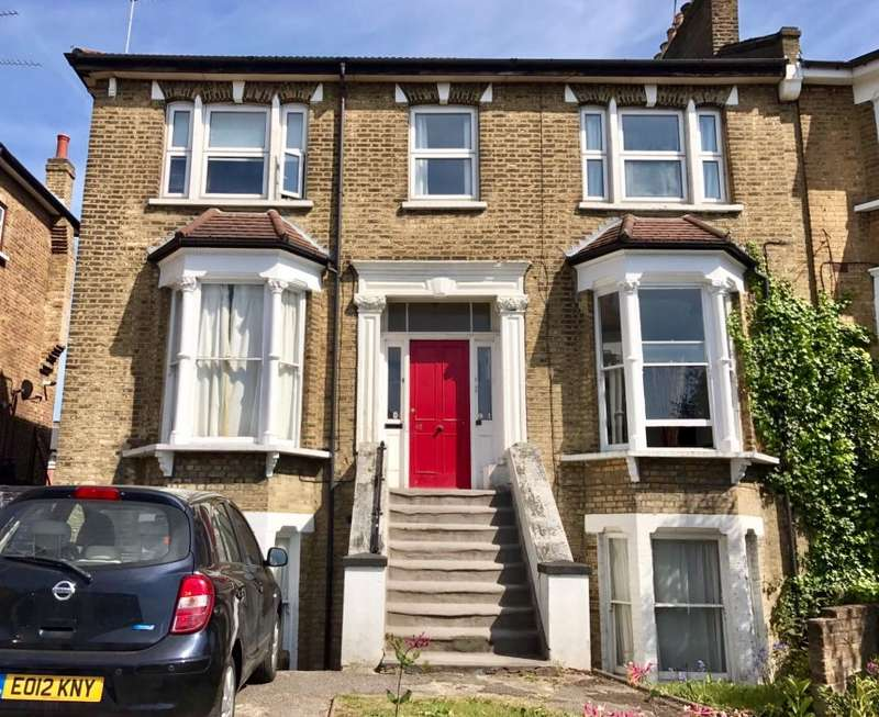 6 Bedrooms Semi Detached House for sale in Hermon Hill, Wanstead, London, E11 2AR