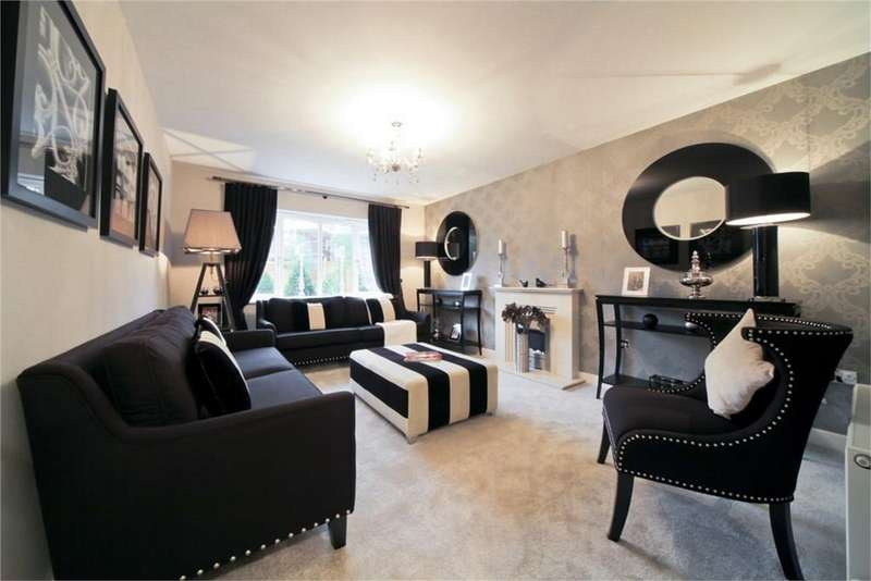 3 Bedrooms Detached House for sale in Winchester Road, Fair Oak, Hampshire