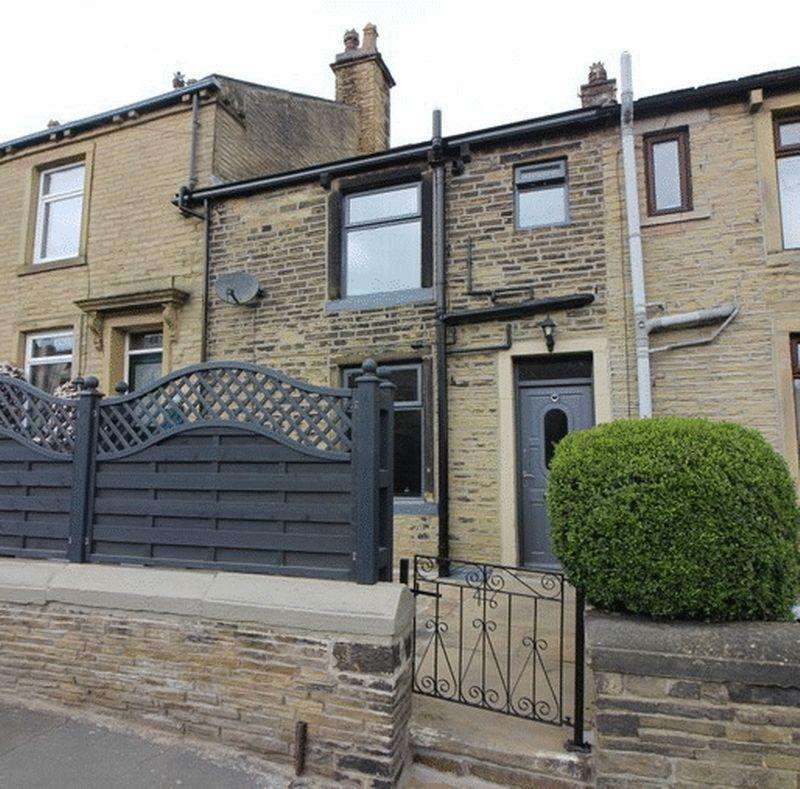 2 Bedrooms Cottage House for sale in Cain Lane, Southowram, Halifax