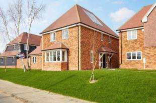 4 Bedrooms Detached House for sale in Tyland Mews, Tyland Lane, Sandling, Maidstone