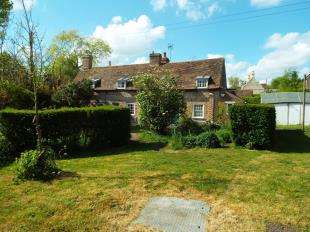 4 Bedrooms Semi Detached House for sale in The Street, Adisham, Canterbury