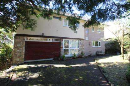 4 Bedrooms Detached House for sale in Empress Road, Rhu