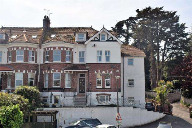 2 Bedrooms Flat for sale in Clennon Valley Court, 1 Clennon Rise, Paignton, Devon