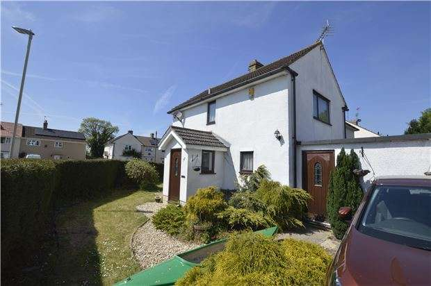 2 Bedrooms Semi Detached House for sale in Park Road, Stonehouse, Gloucestershire, GL10 2DW