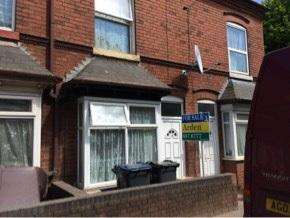 3 Bedrooms Terraced House for sale in Speedwell Road, Yardley, Birmingham B25