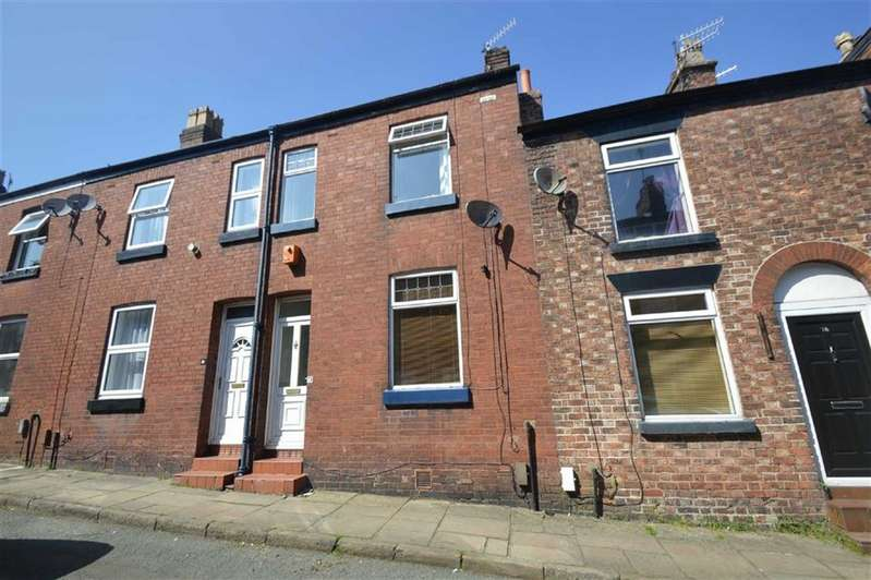 2 Bedrooms Property for sale in Paradise Street, Macclesfield