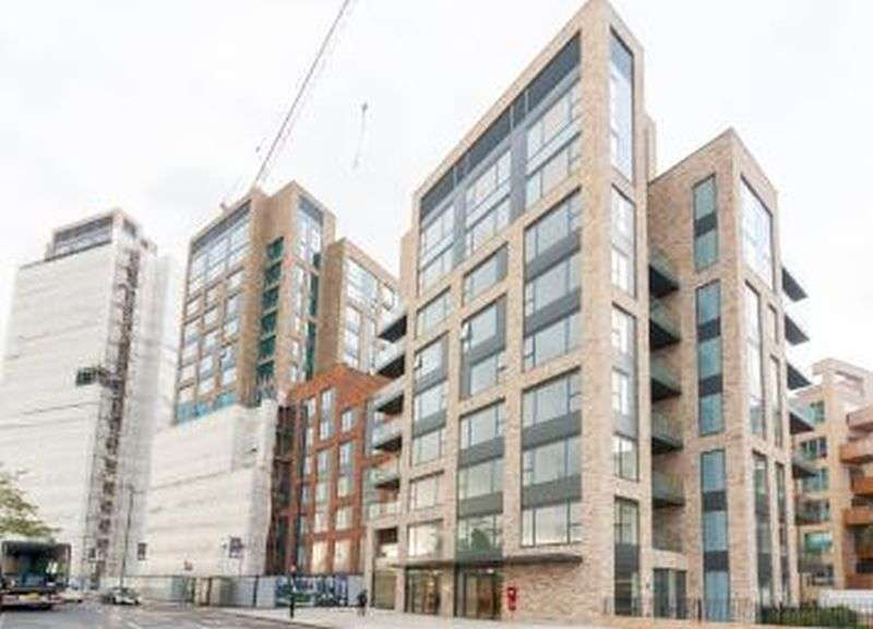 1 Bedroom Apartment Flat for sale in Santina, Morello, Cherry Orchard Road, Croydon, CR0
