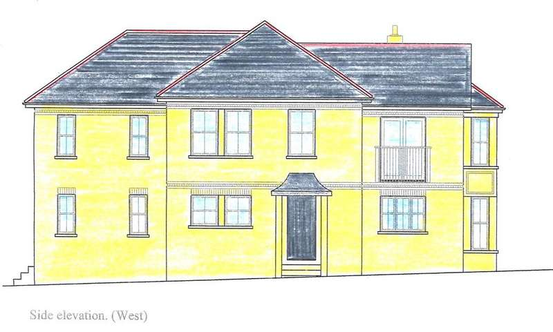 4 Bedrooms Detached House for sale in 2b Highfield Road, Shanklin PO37