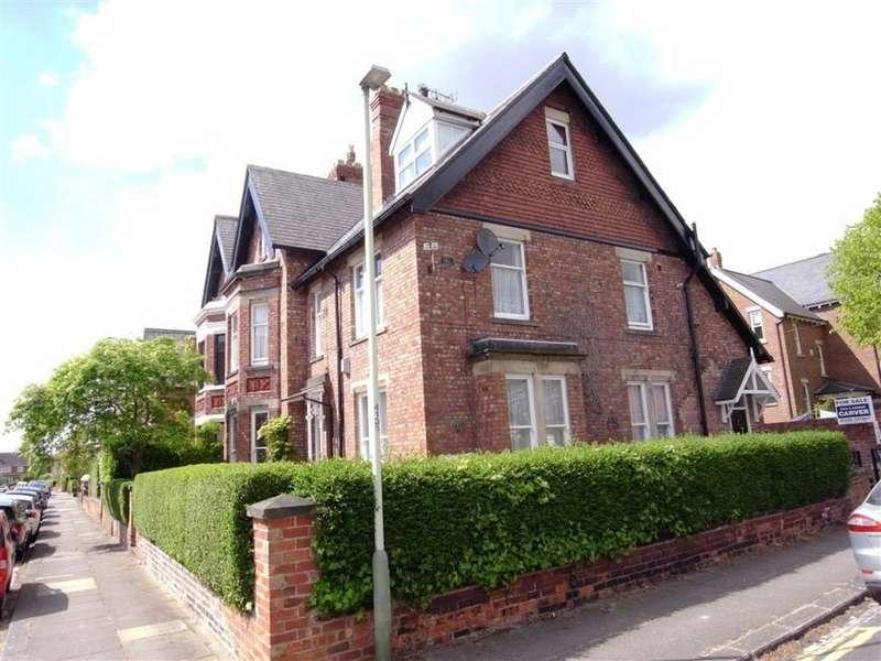 1 Bedroom Apartment Flat for sale in Swinburne Road, Darlington
