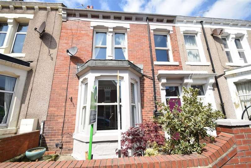 4 Bedrooms Terraced House for sale in Brook Street, Whitley Bay