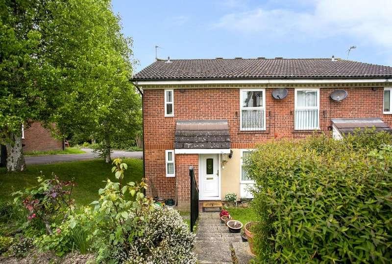 1 Bedroom Apartment Flat for sale in Tonbridge