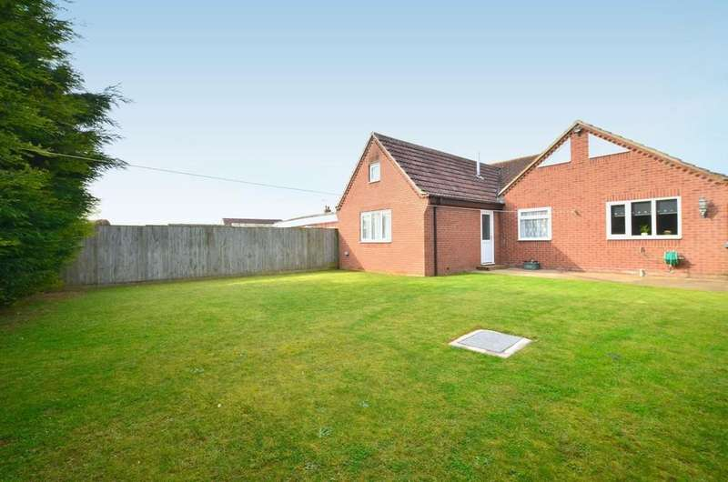 4 Bedrooms Chalet House for sale in Holly Road, Kesgrave