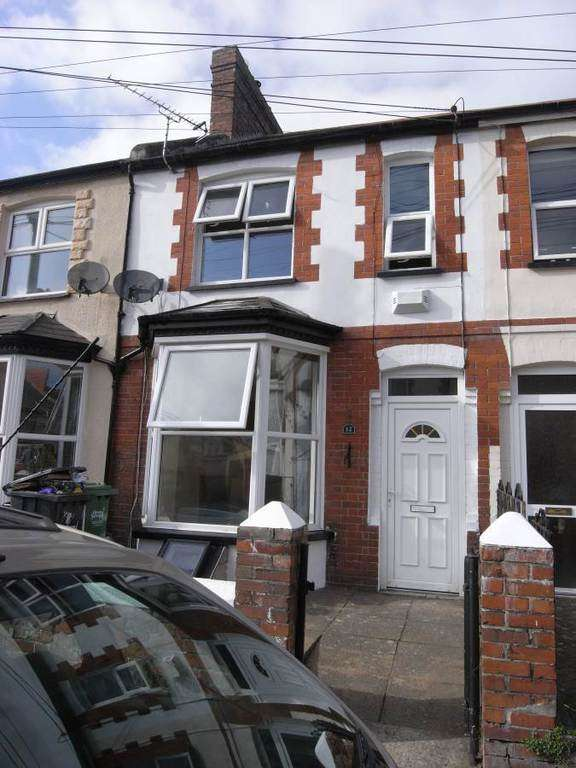 4 Bedrooms Town House for sale in St George's Road, Barnstaple