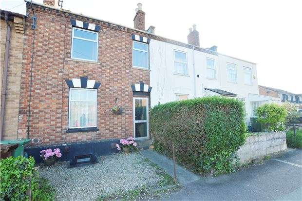 2 Bedrooms Terraced House for sale in Alstone Lane, CHELTENHAM, Gloucestershire, GL51 8HJ