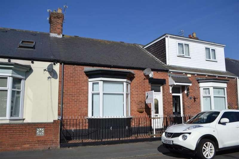 2 Bedrooms Cottage House for sale in Forster Street, Roker, Sunderland