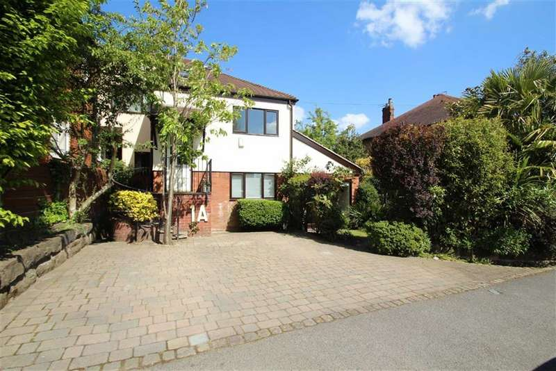 4 Bedrooms Property for sale in Culcheth Road, Altrincham