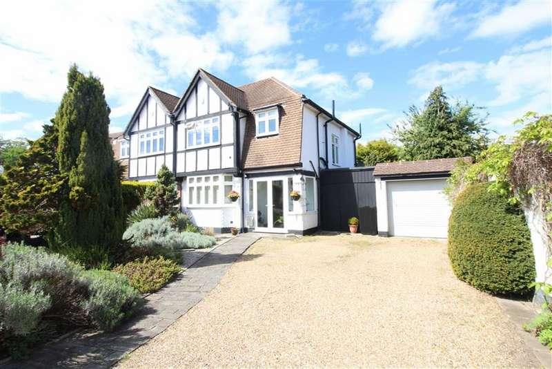 3 Bedrooms Property for sale in Elderslie Close, Beckenham, BR3