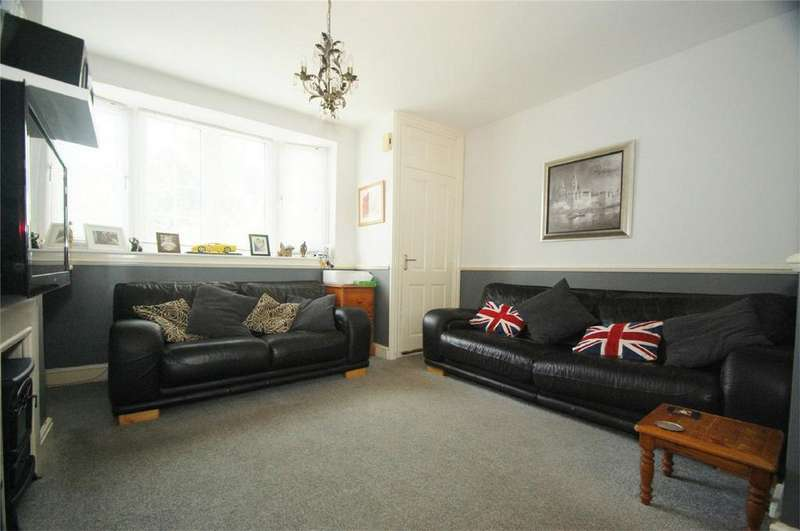 3 Bedrooms End Of Terrace House for sale in St Georges Road, Gillingham, Kent