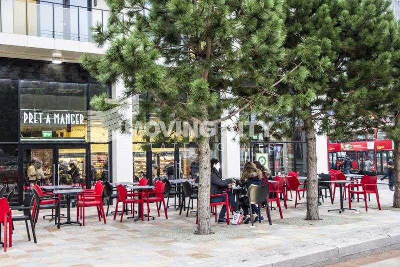 2 Bedrooms Flat for sale in Highwood Garden Terrace, Elephant & Castle, SE1