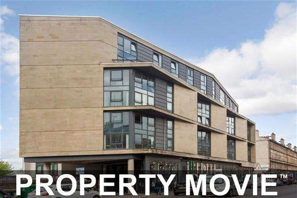 2 Bedrooms Flat for sale in 4/2 1071 Argyle Street, Finnieston, Glasgow, G3 8LZ