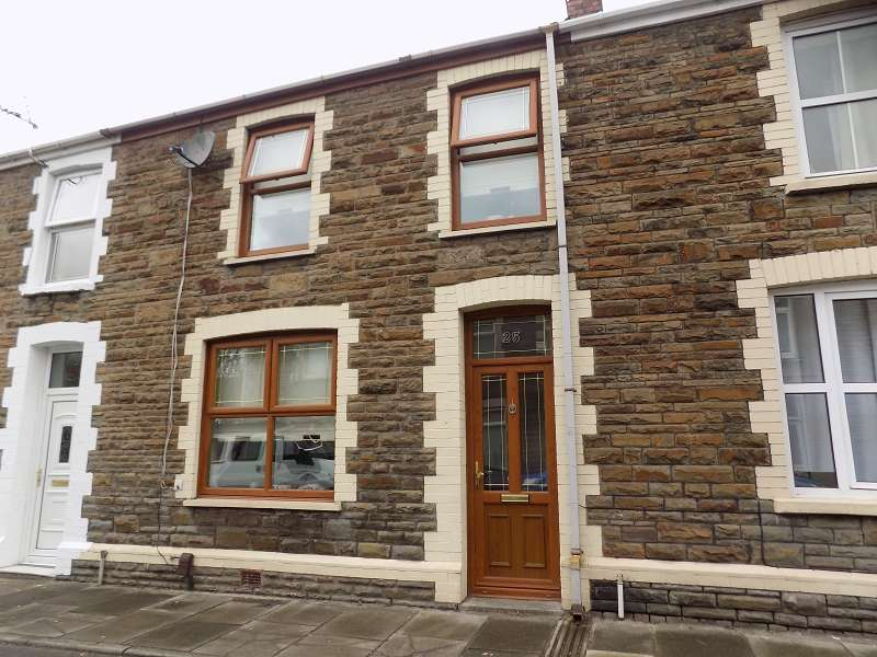 3 Bedrooms Terraced House for sale in Afan Street, Port Talbot, Neath Port Talbot. SA13 1AX