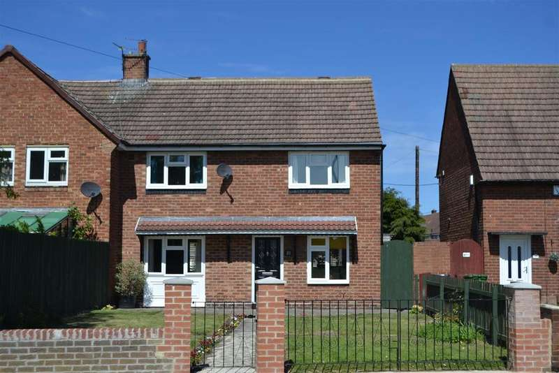 3 Bedrooms Semi Detached House for sale in Chiswick Road, Hylton Castle, Sunderland