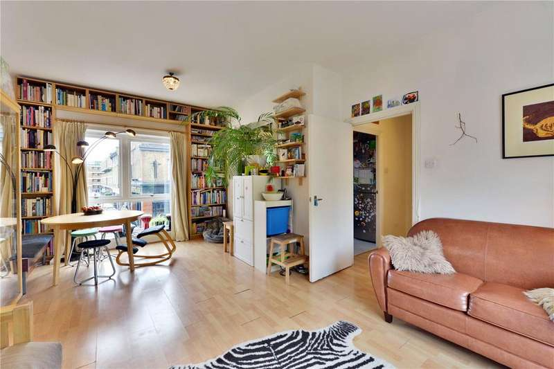 4 Bedrooms Town House for sale in Printers Mews, London, E3