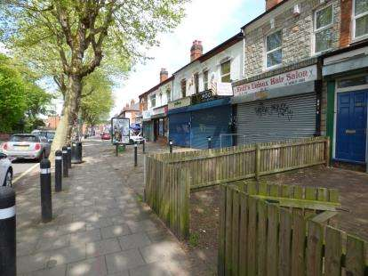 3 Bedrooms Terraced House for sale in Yardley Road, Acocks Green, Birmingham, West Midlands