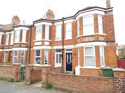 4 Bedrooms Terraced House for sale in Hunstanton, Norfolk