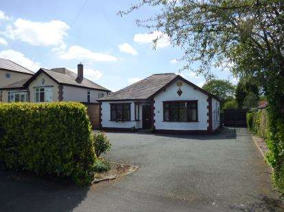 2 Bedrooms Bungalow for sale in Windlehurst Road, High Lane, Stockport, Greater Manchester