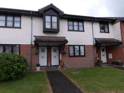 2 Bedrooms Retirement Property for sale in Perry Street, Billericay, Essex