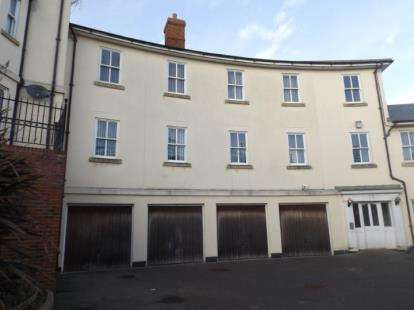 2 Bedrooms Flat for sale in The Parade, Walton On The Naze, Essex