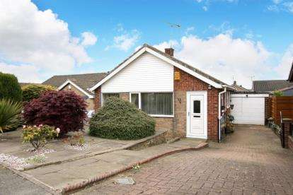 2 Bedrooms Bungalow for sale in Belvedere Parade, Bramley, Rotherham, South Yorkshire
