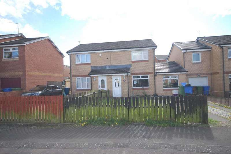 3 Bedrooms Villa House for sale in 90 Ravenscraig Drive, Priesthill, Glasgow, G53 6QG
