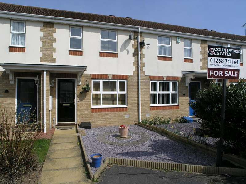 2 Bedrooms Terraced House for sale in RAYLEIGH