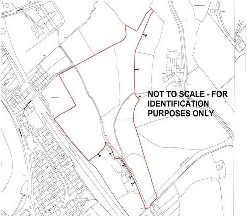 Property for sale in Jagger Hill, Huddersfield