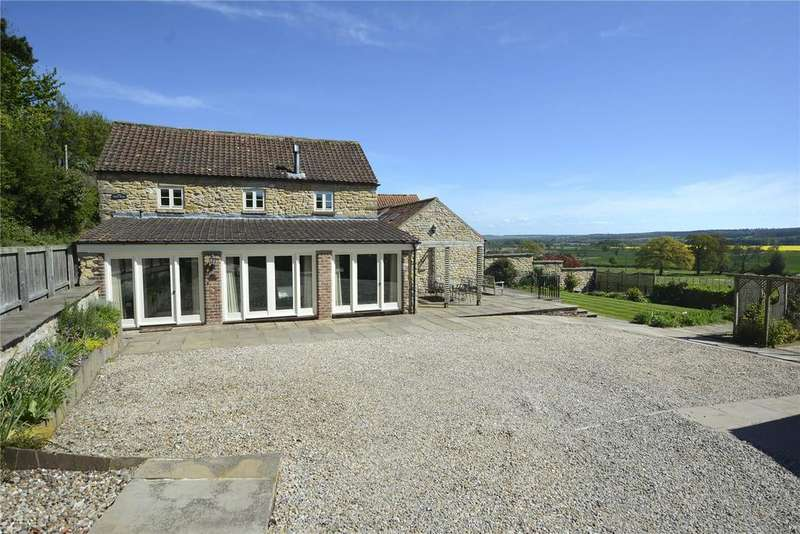 3 Bedrooms Barn Conversion Character Property for sale in The Terrace, Oswaldkirk, York
