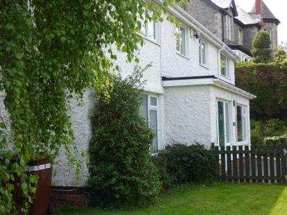 5 Bedrooms Detached House for sale in Hwfa Road, Bangor, Gwynedd, LL57