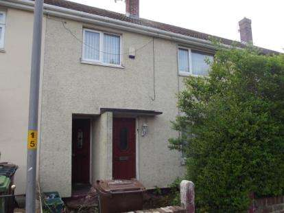 3 Bedrooms Terraced House for sale in Eden Vale, Bootle, Merseyside, L30
