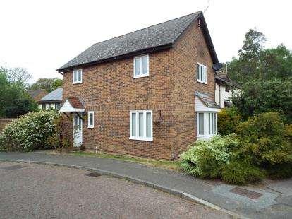 3 Bedrooms Semi Detached House for sale in Highwoods, Colchester, Essex