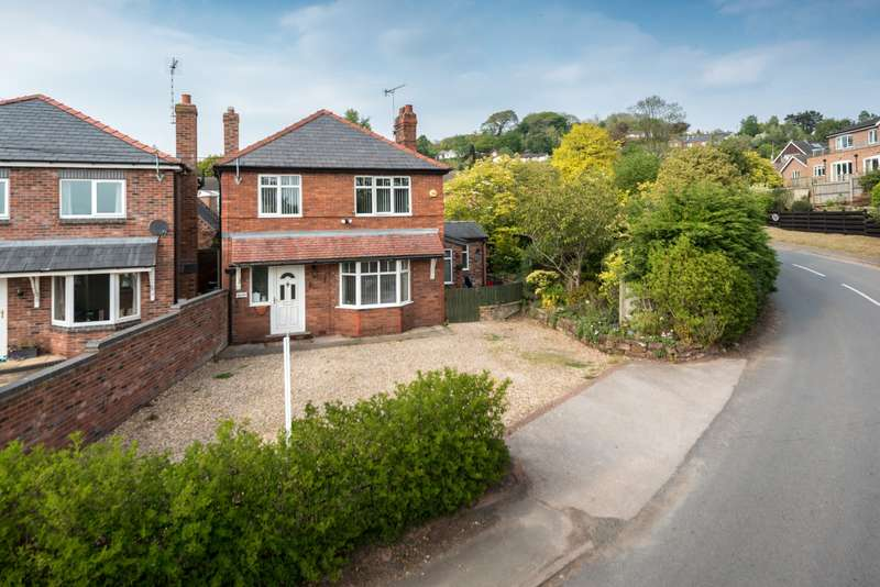 3 Bedrooms House for sale in 3 bedroom House Detached in Utkinton