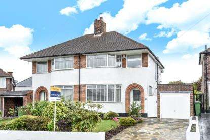3 Bedrooms House for sale in Shallons Road, London