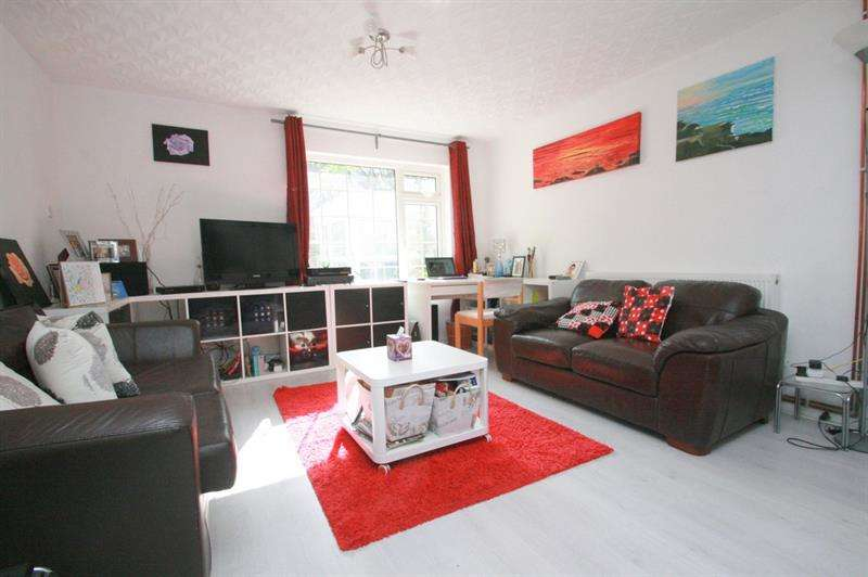 3 Bedrooms End Of Terrace House for sale in Clydebank Road, Portsmouth