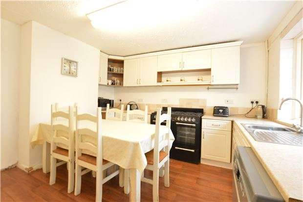3 Bedrooms Semi Detached House for sale in Firgrove Crescent, Yate, BRISTOL, BS37 7AQ