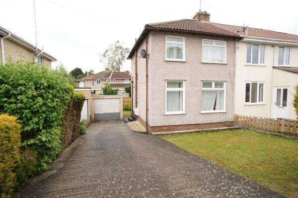 2 Bedrooms House for sale in Northcote Road, Downend, Bristol, BS16 6AT