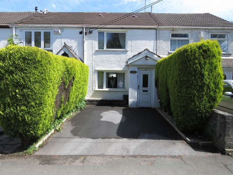3 Bedrooms Cottage House for sale in Swansea Road, Llangyfelach, Swansea