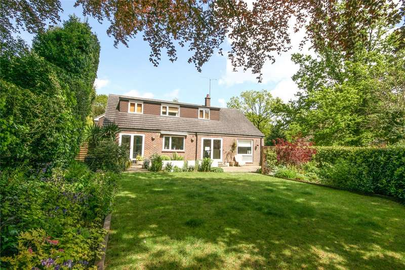 5 Bedrooms Detached House for sale in Camden Park, Tunbridge Wells