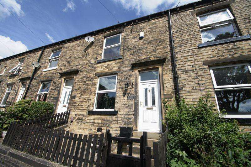 2 Bedrooms House for sale in Emscote Street South, Halifax